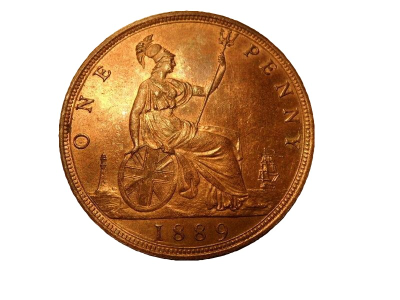 victorian penny com an introduction